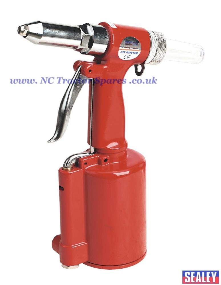 Air/Hydraulic Riveter